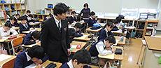 校訓・教育目標